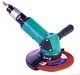 SXJ100X110 factory wet air cordless 100mm angle grinder