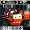 Small Forklift HELI 3.5T forklift CPCD35 with diesel engine