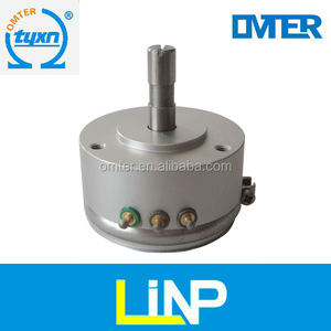 360 rotary precision potentiometer