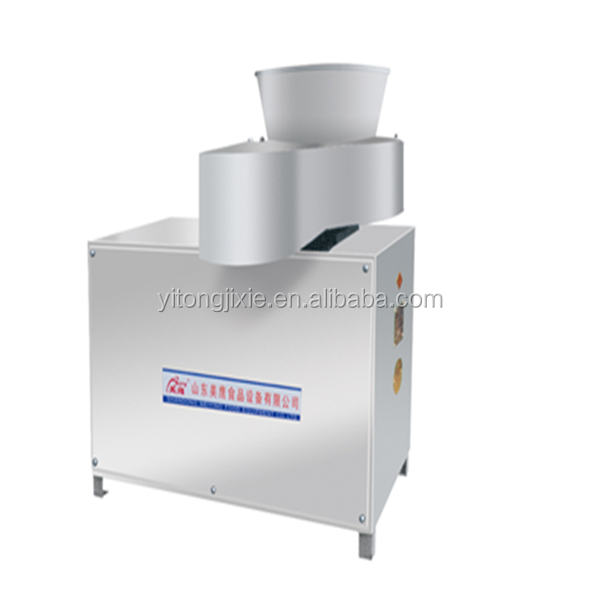 Multi-functional SS Electric Slicer Cutter Vegetable Sliver Cutter in Shandong