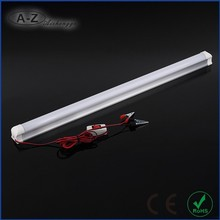 factory hot sales t5 28w color fluorescent tube
