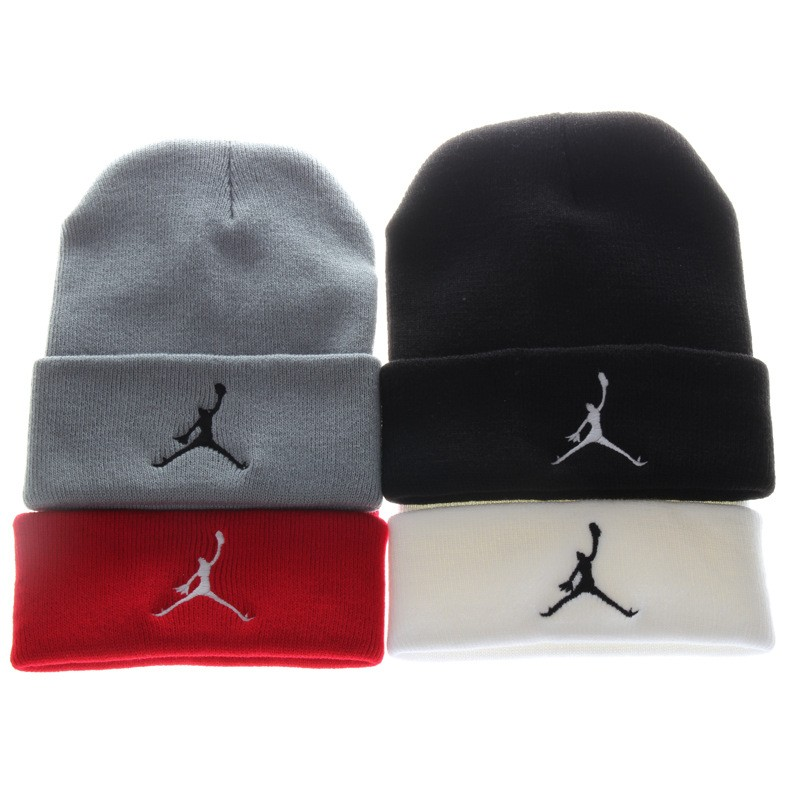 52587e67a729 ... low cost 3d fashion kids hats jordan bulls print boys girls hat cotton  warm knitting skullies ...