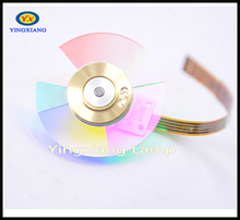 Original projector accessory projector color wheel for projector AN-F212X