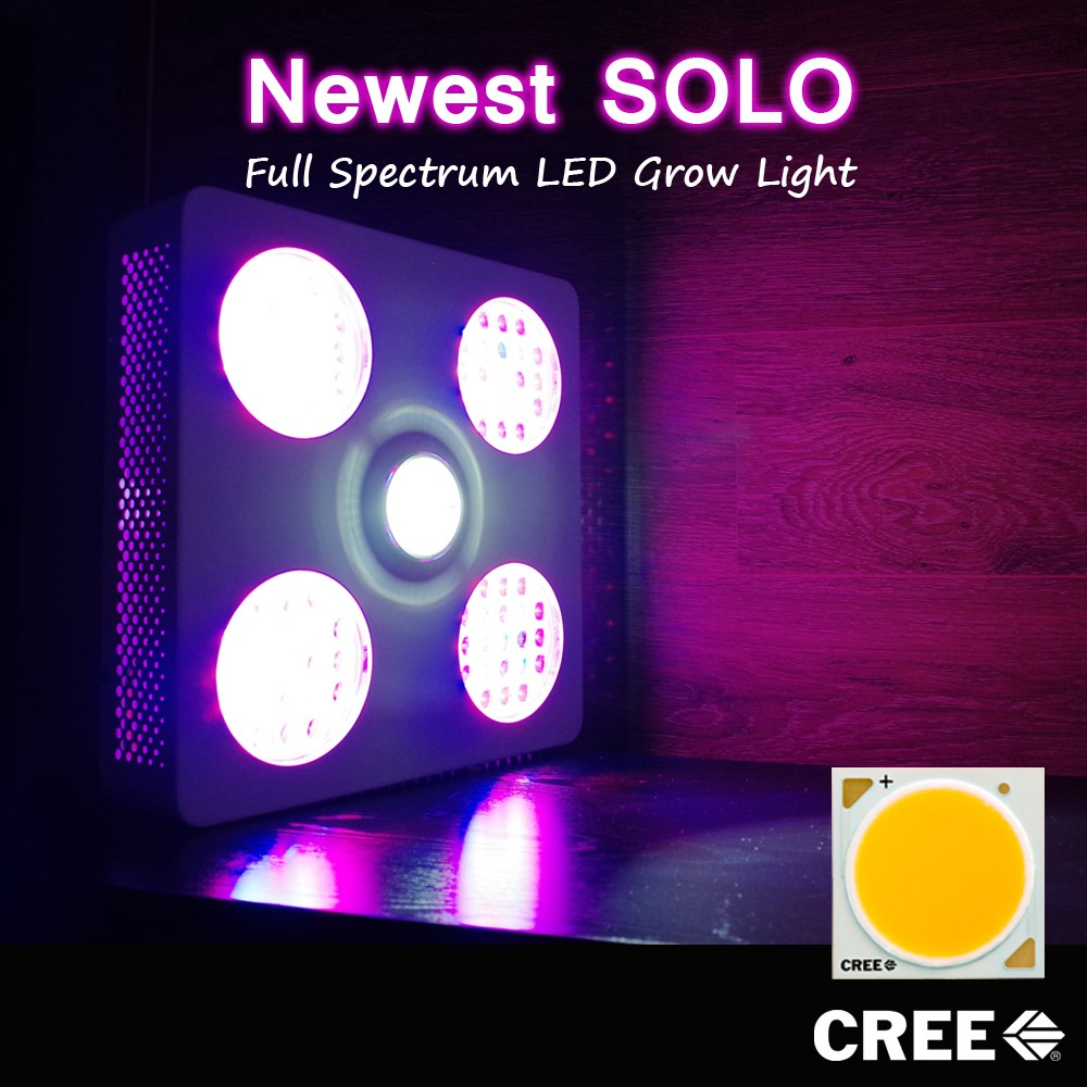 Spectrum king cob led grow light 300w modular led grow from china suppliers