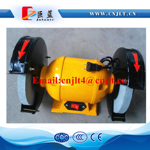 2017 New single phase bench grinder motors with CE certificate