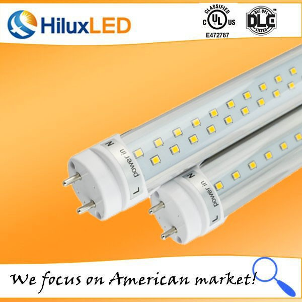 2400lumens 20w Circular 12 Inch T8 Led Tube Light