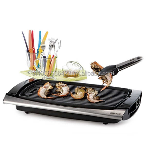 Contoure 2 burner ceramic cooktop