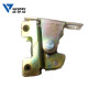 High quality Yutong original factory driver window under cabin door lock