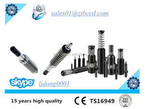 suzuki swift shock absorber