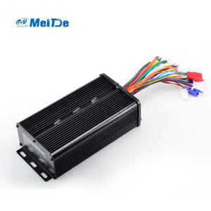 60V/72v 1500W Electric vehicle scooter Brushless DC Motor Controller