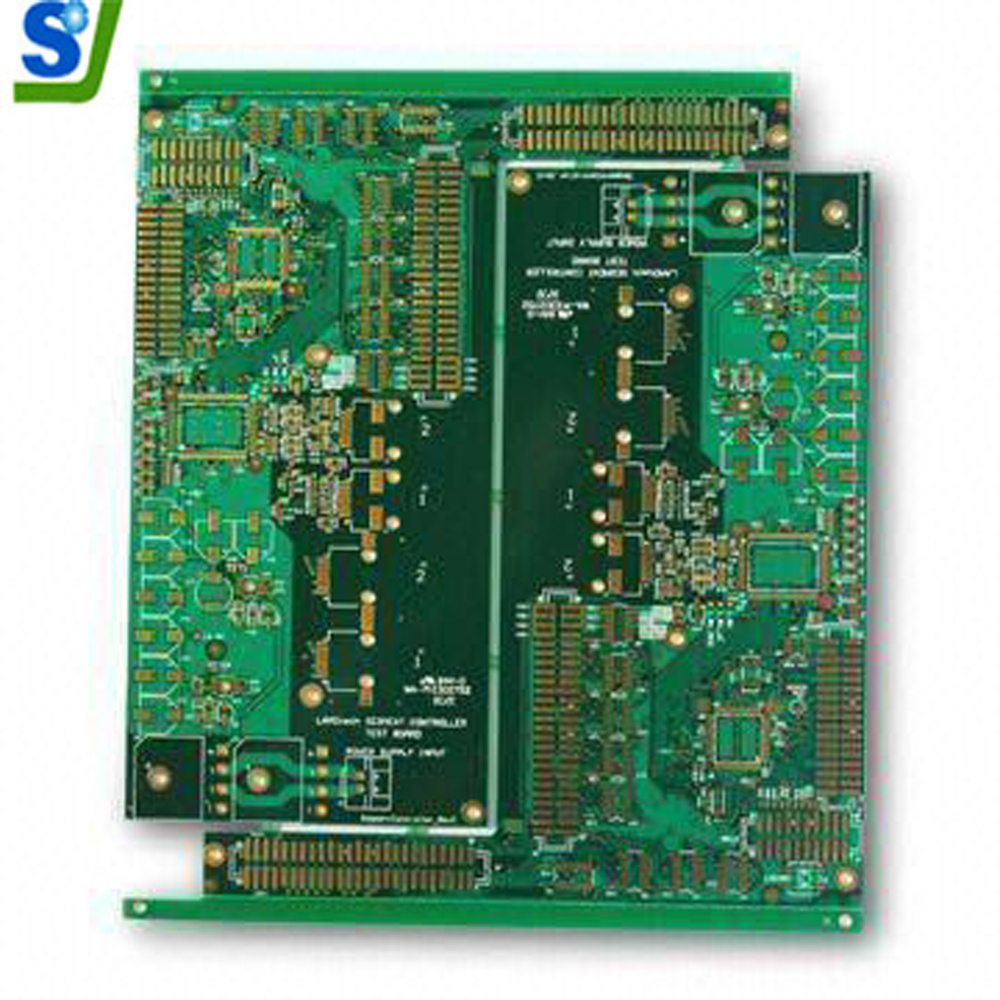 Fr4 Blank Pcb Board Suppliers And Manufacturers Air Conditioner Control Boardled Circuit Board94v0 At