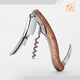 New Comfortable style 2 step wine lovers waiters corkscrew