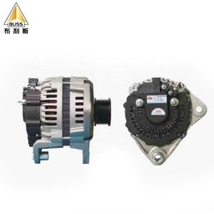 AVi2158 Auto Parts 28V 150A Alternator for Diesel Engines