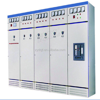 China products electrical control panel outdoor low voltage switchgear