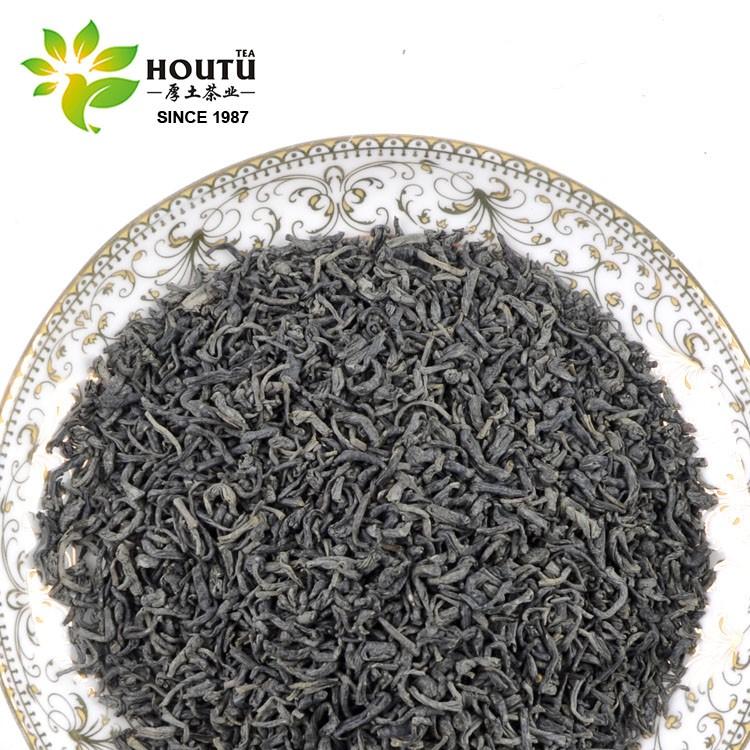 China green tea Zhejiang tea qualite diamant chunmee chun mee 41022 4011 - 4uTea | 4uTea.com
