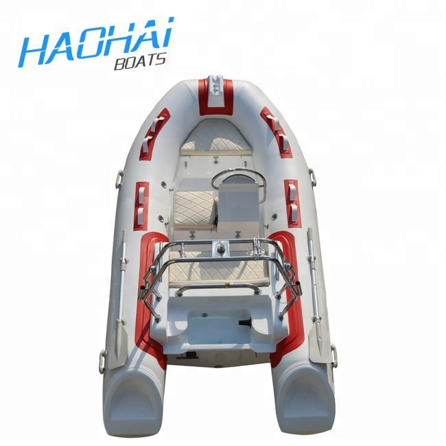 CE Certificate 360cm RIB Rigid Inflatable Boat For Sale, Optional