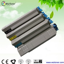for OK I C9850 katun toner
