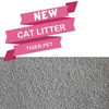 5L NEW factory supply bentonite cat litter cat sand clean