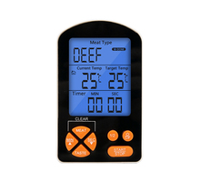 Hot koop <span class=keywords><strong>digitale</strong></span> <span class=keywords><strong>BBQ</strong></span> touchscreen koken voedsel timer thermometer keuken klok