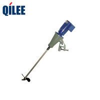 top entry impeller mixer agitator