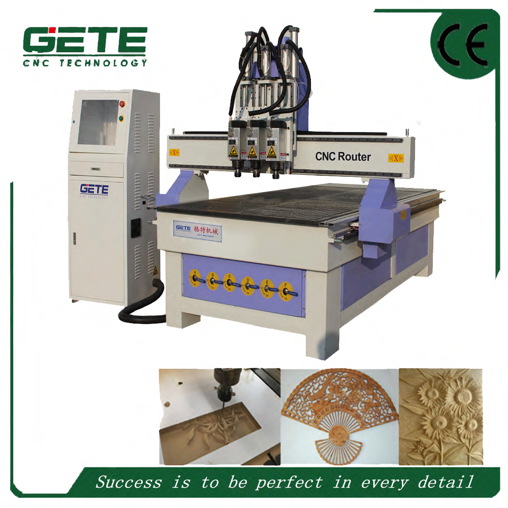 Three heads 3d relief cnc wood router china mainland wood router - Japanese Cnc Machine Japanese Cnc Machine Suppliers And Manufacturers At Alibaba Com