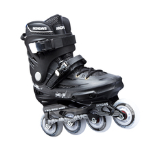 PAPAISON Roda Pu Patins <span class=keywords><strong>Inline</strong></span> Adultos Sapato Mulheres Rolo Para Patins de Slalom <span class=keywords><strong>Profissional</strong></span>