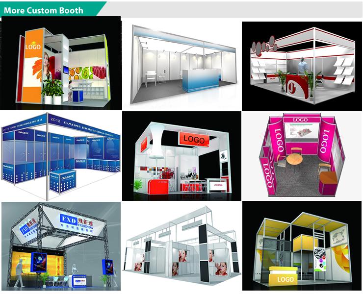 Stunning Expo Booth Design Ideas Images - Interior Design Ideas ...