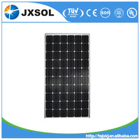 Price per watt 270w mono solar panel !solar modules,high efficiency from China