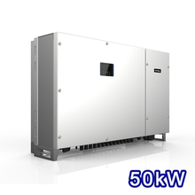 50KW luminous dc to ac power Triple phase power one inverter 1100V
