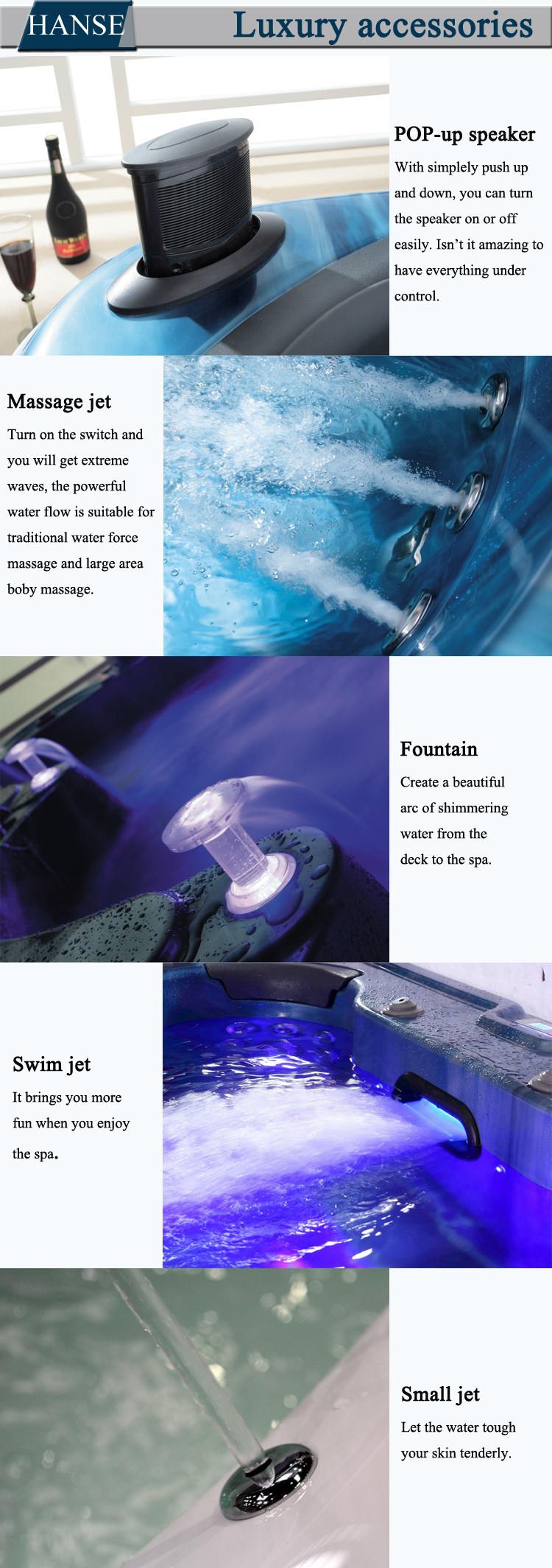 Hs-098 Tokyo Hot Tub/balboa Spa Prices/mini Indoor Hot Tub - Buy ...