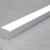 4FT 40 w 0-10 v linkable LED linear จี้ไฟ