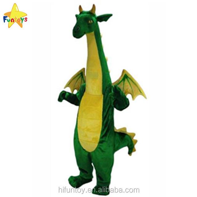 Dinosaur Dragon adult Cartoon//Mascot costume Christmas Customade pterosaur fly