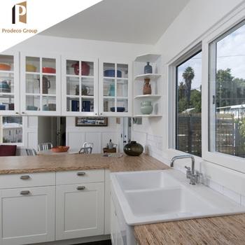 Luxury America Classic Furniture Unite Kitchen Cabinets Buy