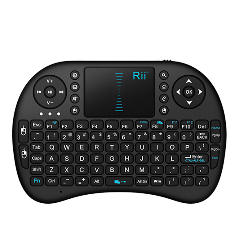 Wireless Bluetooth Keyboard for 5 Inch Andriod Tablet with tv keyboard video game