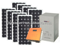 solar products company 6000W