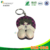 toy wrist mouse pad for key ring