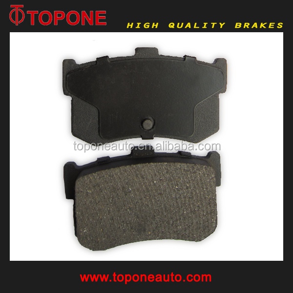 Wholesale Brake Pad For Acura Legend For Honda Legend For Hyundai ...