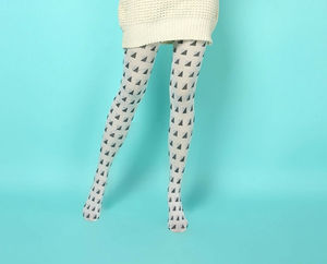 summer transparent women tights pantyhose cool