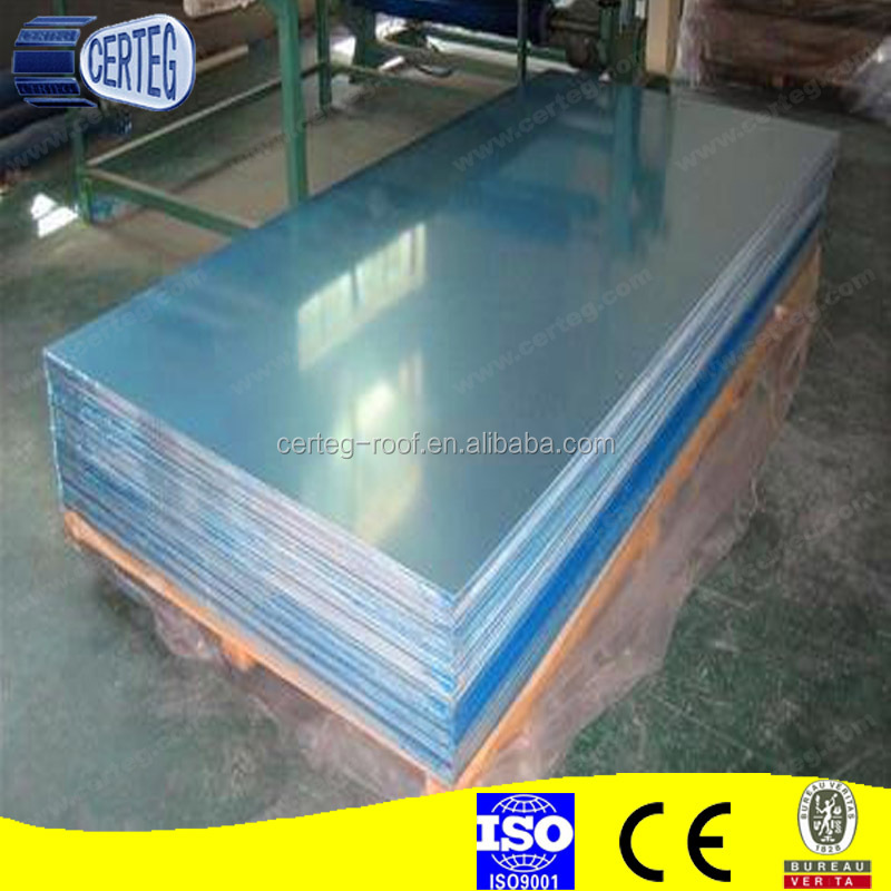 3-160 mm thickness aluminium sheet 7075 t6 from china manufacturer