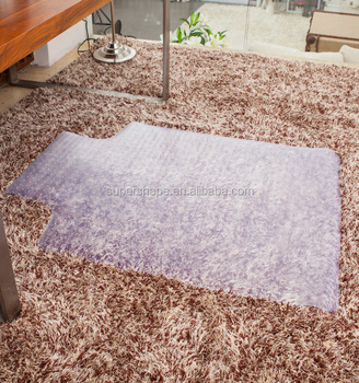 48 X 36 Pvc Chair Floor Mat For Thick Carpet Protector Buy 8 X 36