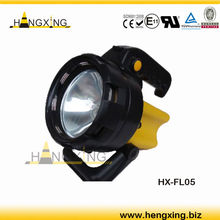 HX-FL05 caza spot light como reflector