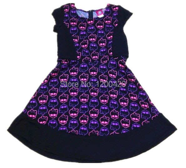 Monster High Kids Clothes ($ - $1,): 30 of items - Shop Monster High Kids Clothes from ALL your favorite stores & find HUGE SAVINGS up to 80% off Monster High Kids Clothes, including GREAT DEALS like Fashion Angels Monster High Hair .