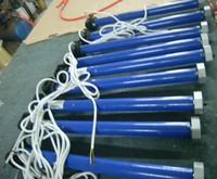 Cheap Price Roller Shutter Tubular Somfy Motor Made In China