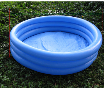 Factory Wholesale INTEX 58426 Round Shape Inflatable Pool Baby Swimming Small Sea Ball Play