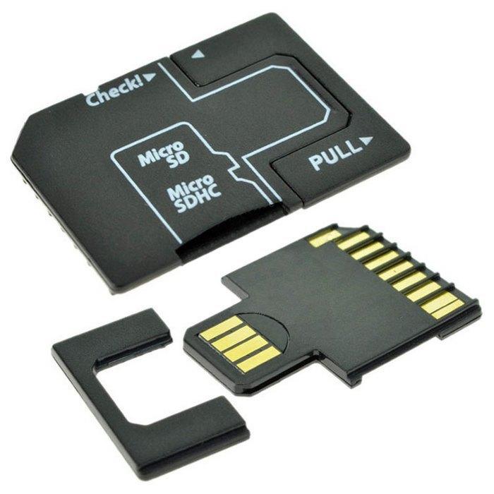 nouveau type micro sd tf sd kit de carte m moire usb flash disque adaptateur adaptateur de. Black Bedroom Furniture Sets. Home Design Ideas