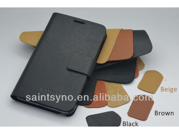 13004 Wholesale Blank Sublimation Mobile Case / Leather Mobile Phone Case