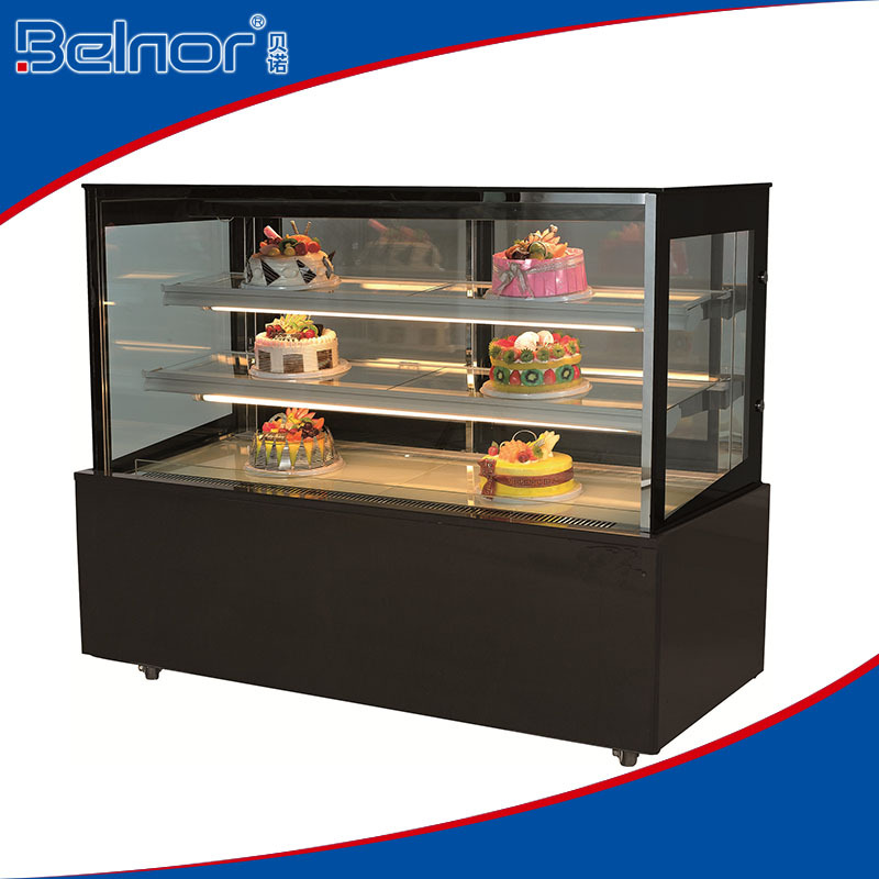 MA640V Pastry display refrigerated cabinet