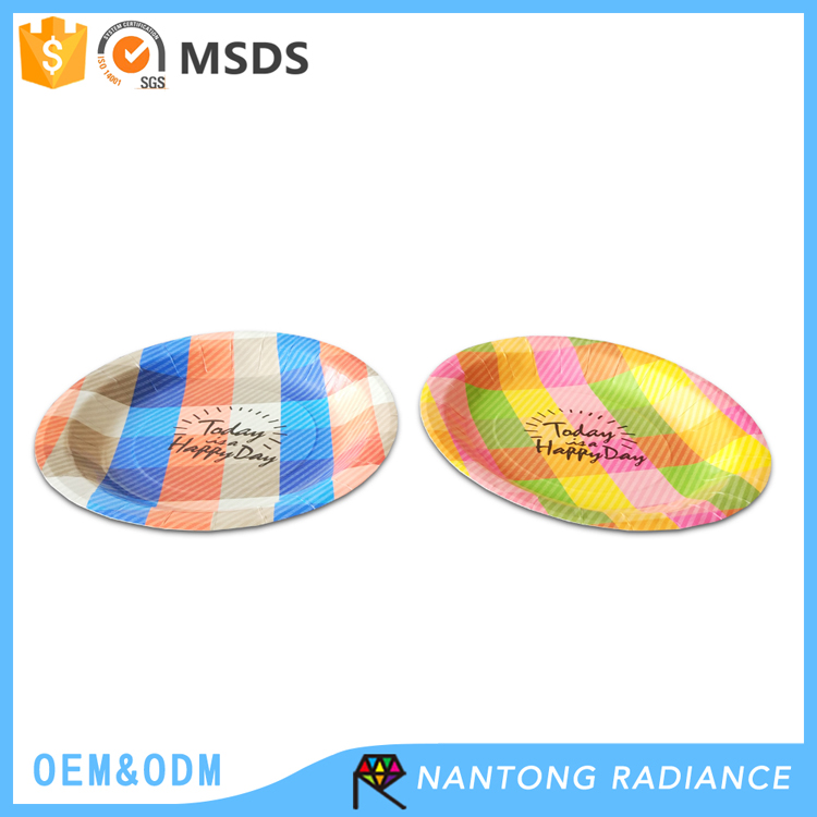 26cm 10 Inch Disposable Paper Plate