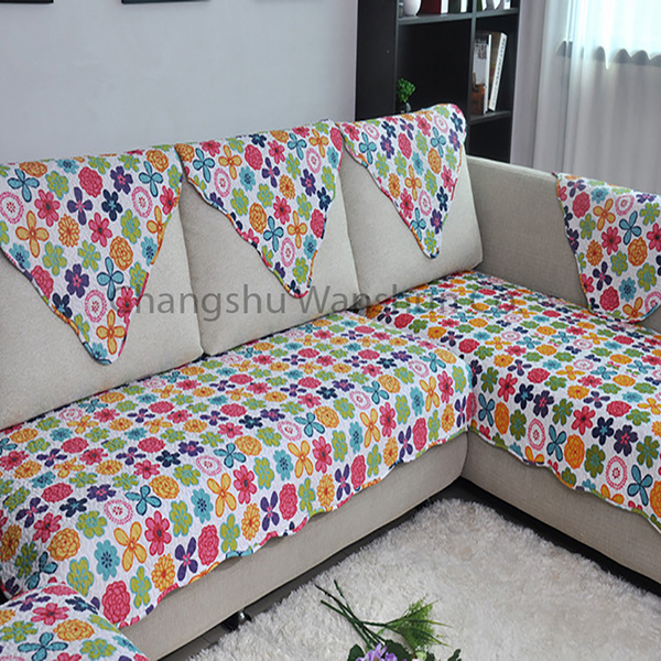 China Quilted Sofa Covers China Quilted Sofa Covers Manufacturers