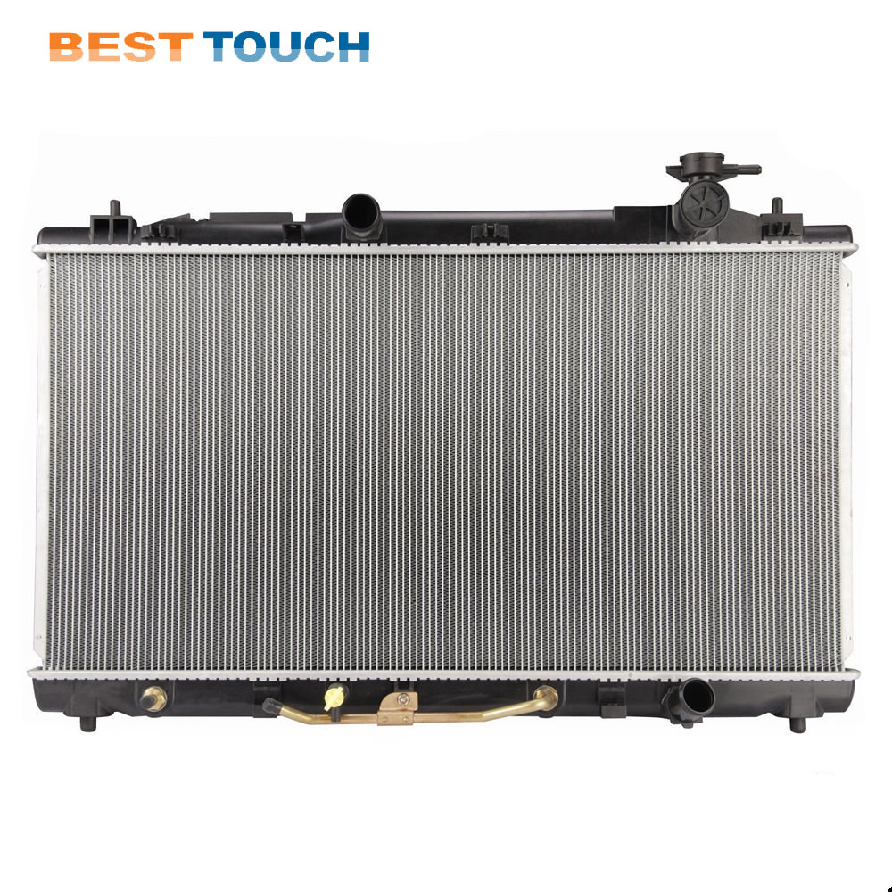 14- / ACCENT 14- SDN/HB AT HY3010186, 253103X600 13142 radiator for ELANTRA